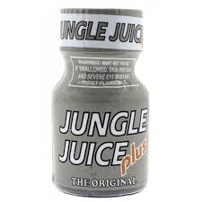 Jungle Juice Plus Poppers 10ML Cho Gay