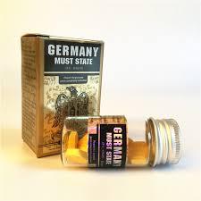 THUỐC CƯỜNG DƯƠNG CHÍNH HÃNG ĐỨC GERMANY MUST STATE