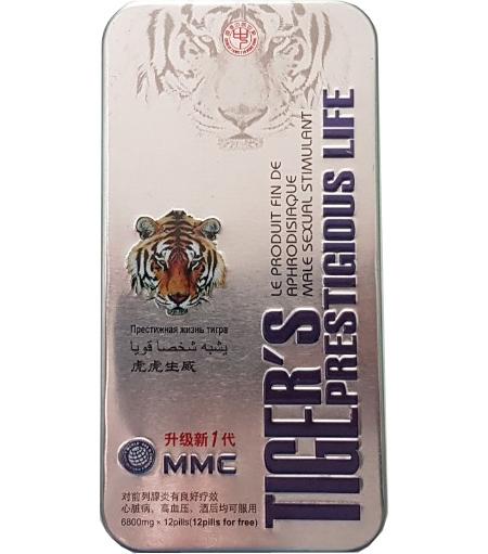 Thuốc Cường Dương Cọp Mỹ MMC