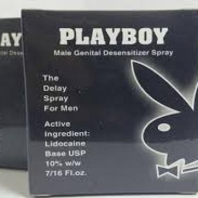 Chai Xịt Chống Xuất Tinh Sớm PlayBoy
