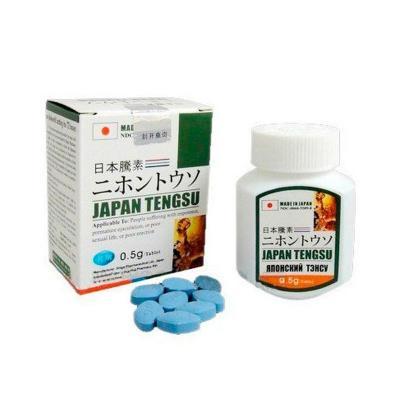 Thuốc Cường Dương Nhật Bản Japan tengsu