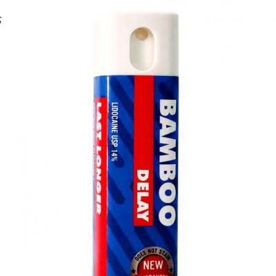 THUỐC CHỐNG XUẤT TINH SỚM BAMBOO CHÍNH HÃNG USA