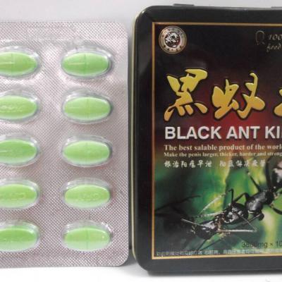 THUỐC TĂNG CƯỜNG SINH LÝ NAM KIẾN ĐEN BLACK ANT KING